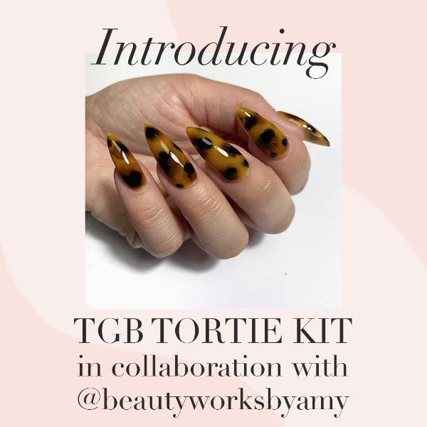 Tortie Kit
